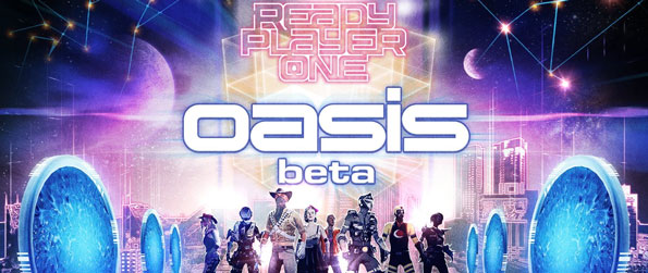 Ready Player One: OASIS - Experience the Oasis like Wade did in Ready Player One in this brilliant, free-to-play VR game, Ready Player One: OASIS!