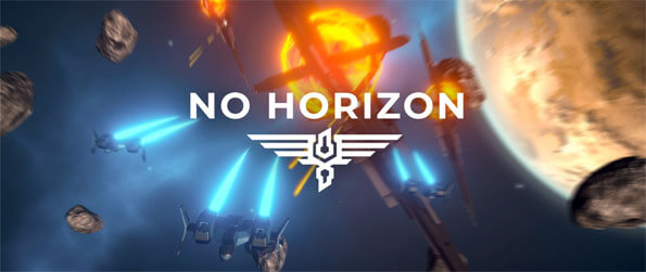 No Horizon - Take control of a starship to complete the objectives of your missions in No Horizon!