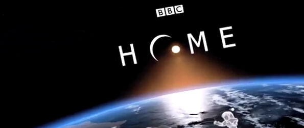 Home - A VR Spacewalk   - An awesome VR experience of cosmic proportions.