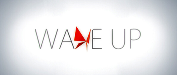 Wake Up VR  - A surrealistic brain twister that will swallow you into it's perplexingly immersive 3D game play!