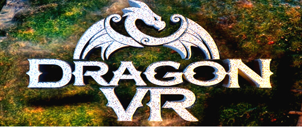 Dragon VR  - A short VR Dragon-Fantasy experience that will leave you highly immersed and entertained.