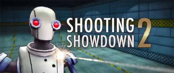 Shooting Showdown 2 - Pick a weapon of your choice and head over to the shooting range in Shooting Showdown 2!