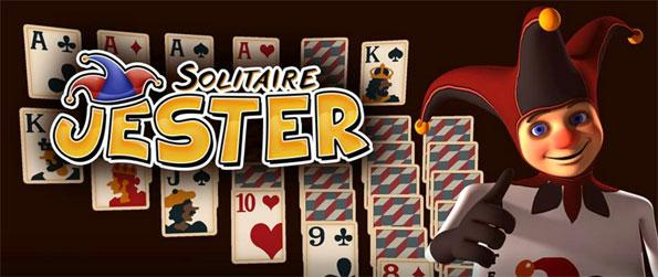 Solitaire Jester - Take on the Jester's challenge today and see how you fare in this fun VR solitaire game, Solitaire Jester!