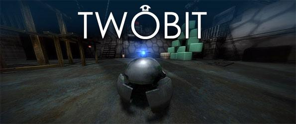 Twobit - Use your gaze to control a little robot called Twobit and find a way to escape from a dark mysterious room in this unique VR puzzle-platform game!