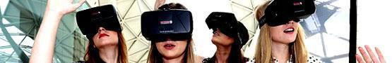 Virtual World Games 3D - Why Social Virtual Reality is the Future?