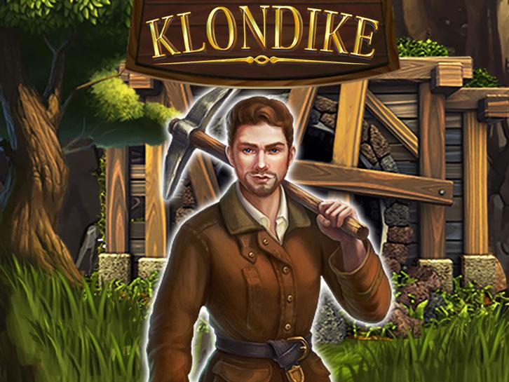 Venture to The Old Depot in Klondike