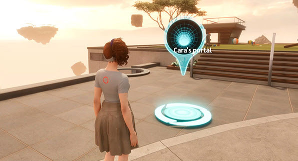 Oh, The Places You'll Go with the Latest Sansar Release!