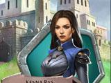 Choices: Stories You Play Kenna Rys