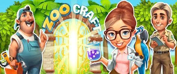 ZooCraft - Build the perfect zoo for your citizens in ZooCraft.