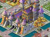 Castle in Miracle City