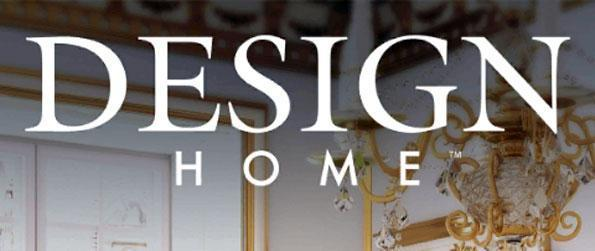 Design Home - Enter into Design Contests to increase the value of your designs, and earn prizes.
