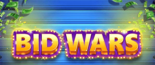 Bid Wars - Storage Auctions - Guess the right price and make profits in Bid Wars – Storage Auctions.