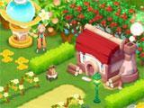 Happy Ranch: Decorate your farm