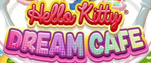Hello Kitty Dream Cafe - Hello Kitty Dream Cafe provides more than enough to keep players entertained, and it definitely satisfies fans of both the genre and Sanrio characters in particular.