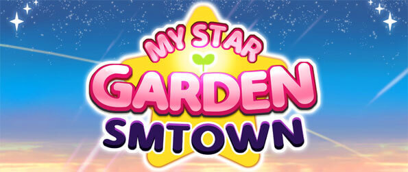 My Star Garden with SMTOWN - Play as your favorite K-Pop superstars in My Star Garden with SMTOWN.