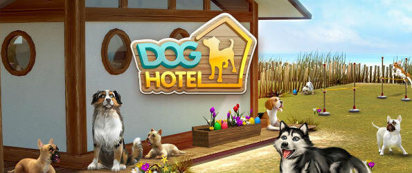 Dog Hotel Lite - Dog Hotel Lite is a fun game for both lovers and non-lovers of pets. It teaches time management and gives some excellent insight on how to take care of dogs.