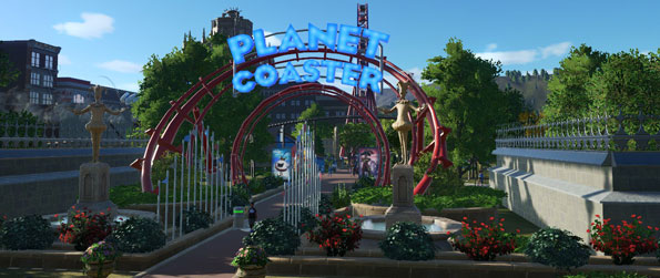 Planet Coaster - Create your ultimate theme park or take on various challenges the Career mode has to offer in this brilliant rollercoaster theme park tycoon, Planet Coaster!