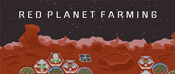 Red Planet Farming - Immerse yourself in this extremely creative farming game that's no doubt among the most unique releases in the genre.