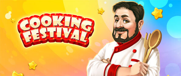 Cooking Festival - Manage your own restaurant in Cooking Festival.
