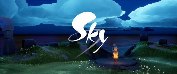 Sky: Children of the Light - Immerse yourself in this captivating adventure game that's going to take you on a memorable journey.