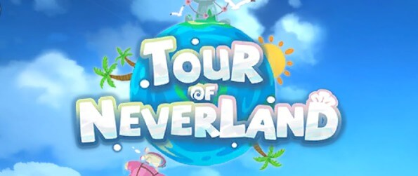Tour of Neverland - Be in charge of a gorgeous tropical island farm and run it however you want to!