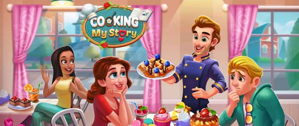 Cooking: My Story - Work under your favorite chef and build a massive restaurant empire in this delightful time management game that'll keep you hooked right from the start.