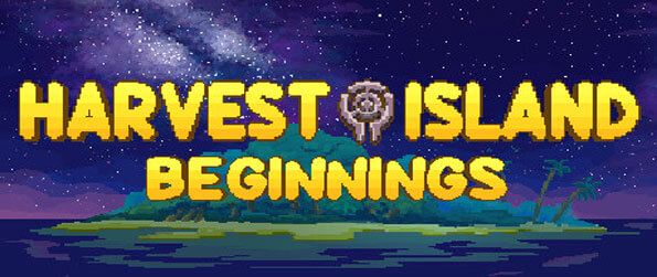 Harvest Island: Beginnings - Enjoy this exciting introduction to the world of Harvest Island that's sure to have you hooked from start to finish.