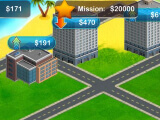 Houses springing up in Real Estate Empire Tycoon