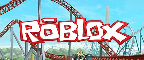 Roblox - Explore your beyond imagination with ROBLOX!