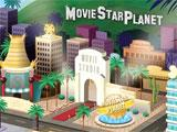 Plenty of places to explore in Movie Star Planet