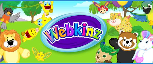 Webkinz - Adopt your own pet and take it with you in many fun activities in Webkinz!