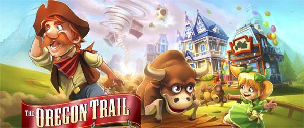 The Oregon Trail: Settler - Play this highly addictive game that blends together the best of both city building and farming genres.