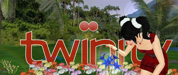 Twinity - Make new friends and explore the many beautiful locations in Twinity!