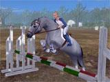 Planet Horse Jumping