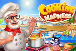 Cooking Madness thumb