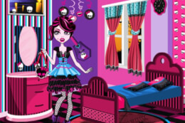 Monster Doll Room Decoration thumb