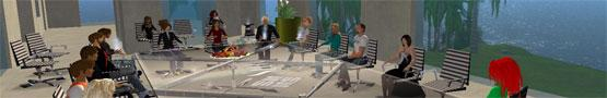 Giochi di Mondi Virtuali! - Business Stuff You Can Do In Virtual Worlds