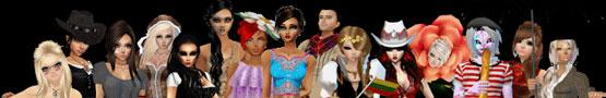 Tărâmul lumilor virtuale! - How to Earn More Credits in IMVU