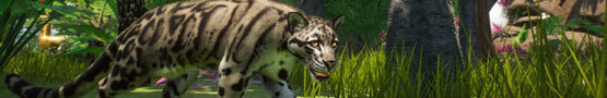 Virtuell Worlds Land! - Restore the Haiwan-Hebat Park in Planet Zoo: Southeast Asia Animal Pack!