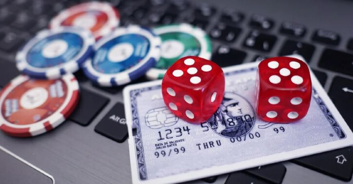 Online slots are big in 2021