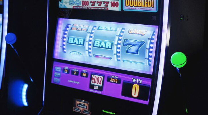 2021, like 2020, was a huge year for slots