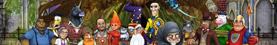 Virtuell Worlds Land! - Why is Wizard 101 So Much Fun?