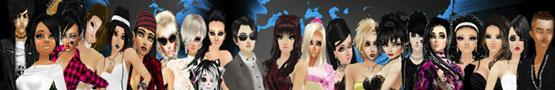 Virtuell Worlds Land! - The Fashion of IMVU