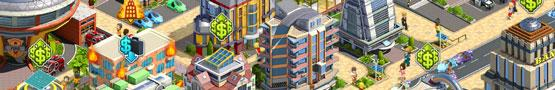 Wirtualne Światy! - Top 3 City-Building Games on Facebook