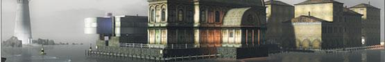 Popular Destinations in Second Life