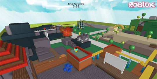 Enjoy Games in Roblox