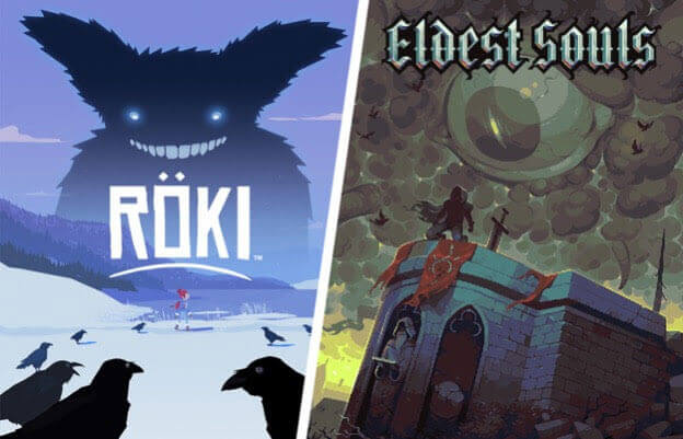 Röki & Eldest Souls Bring Adventure and Ancient Gods To Steam Game Festival