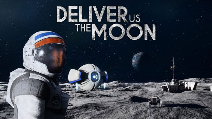 Deliver Us The Moon Lifts off Today on PlayStation 4 and Xbox One