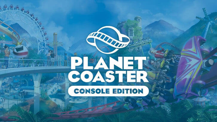Planet Coaster: Console Edition | Meet the Makers
