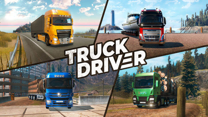 A look back at a full year of Truck Driver on PlayStation 4 and Xbox One